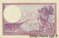 5 Francs VIOLET FRANCE  1928 F.03.12 TTB+ à SUP