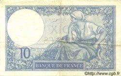 10 Francs MINERVE FRANCE  1928 F.06.13 pr.SUP