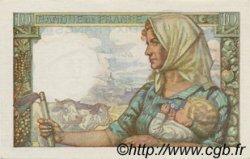 10 Francs MINEUR FRANCE  1946 F.08.15 TTB+ à SUP