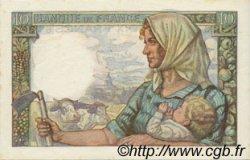 10 Francs MINEUR FRANCE  1946 F.08.16 SUP+