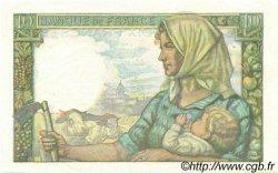 10 Francs MINEUR FRANCE  1949 F.08.22 SUP+
