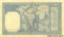 20 Francs BAYARD FRANCE  1918 F.11.03 SUP+
