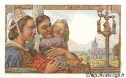 20 Francs PÊCHEUR FRANCE  1942 F.13.03 pr.SPL