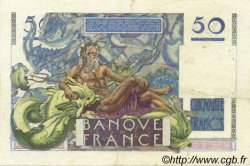 50 Francs LE VERRIER FRANCE  1946 F.20.04 TTB