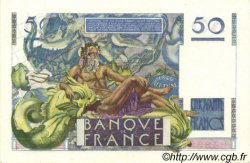 50 Francs LE VERRIER FRANCE  1947 F.20.09 NEUF