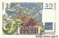 50 Francs LE VERRIER FRANCE  1950 F.20.15 SUP+