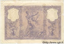 100 Francs BLEU ET ROSE FRANCE  1898 F.21.00 TTB+