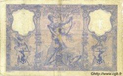 100 Francs BLEU ET ROSE FRANCE  1889 F.21.02 B+