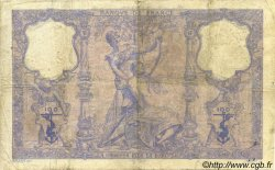 100 Francs BLEU ET ROSE FRANCE  1895 F.21.08 B à TB