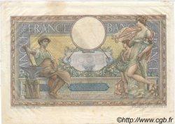 100 Francs LUC OLIVIER MERSON avec LOM FRANCE  1908 F.22.00 SUP