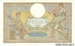 100 Francs LUC OLIVIER MERSON sans LOM FRANCE  1920 F.23.13 SUP