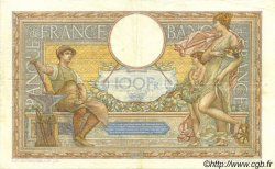 100 Francs LUC OLIVIER MERSON grands cartouches FRANCE  1932 F.24.11 TTB