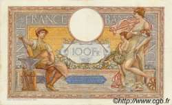 100 Francs LUC OLIVIER MERSON grands cartouches FRANCE  1933 F.24.12 TTB+