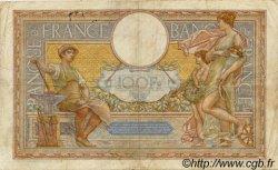 100 Francs LUC OLIVIER MERSON type modifié FRANCE  1938 F.25.10 TB