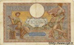100 Francs LUC OLIVIER MERSON type modifié FRANCE  1939 F.25.39 TB+