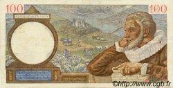 100 Francs SULLY FRANCE  1939 F.26.09 TTB+