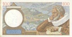 100 Francs SULLY FRANCE  1939 F.26.10 SPL