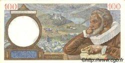 100 Francs SULLY FRANCE  1939 F.26.10 pr.NEUF