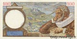100 Francs SULLY FRANCE  1939 F.26.18 TTB