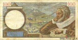 100 Francs SULLY FRANCE  1940 F.26.27 pr.TTB