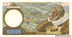 100 Francs SULLY FRANCE  1941 F.26.48 pr.NEUF