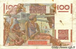 100 Francs JEUNE PAYSAN FRANCE  1946 F.28.05 pr.TB