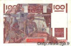 100 Francs JEUNE PAYSAN FRANCE  1946 F.28.06 TTB+ à SUP