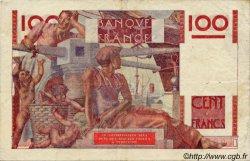 100 Francs JEUNE PAYSAN FRANCE  1946 F.28.06 pr.TTB