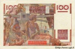 100 Francs JEUNE PAYSAN FRANCE  1946 F.28.08 SUP