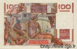 100 Francs JEUNE PAYSAN FRANCE  1946 F.28.10 pr.NEUF