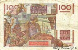 100 Francs JEUNE PAYSAN FRANCE  1946 F.28.11 pr.TTB