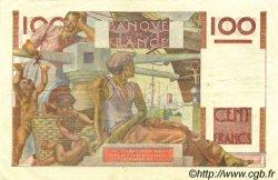 100 Francs JEUNE PAYSAN FRANCE  1948 F.28.19