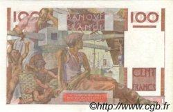 100 Francs JEUNE PAYSAN FRANCE  1948 F.28.20 SUP