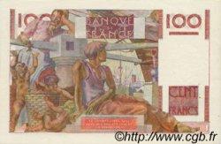 100 Francs JEUNE PAYSAN FRANCE  1948 F.28.20 SPL