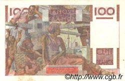 100 Francs JEUNE PAYSAN FRANCE  1949 F.28.24 SUP+