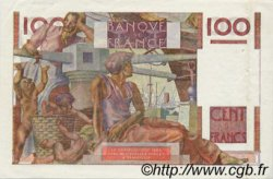 100 Francs JEUNE PAYSAN FRANCE  1949 F.28.24 pr.SUP