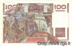 100 Francs JEUNE PAYSAN FRANCE  1950 F.28.26 SUP+