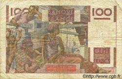 100 Francs JEUNE PAYSAN FRANCE  1950 F.28.26 TB