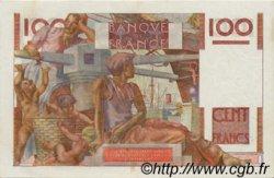 100 Francs JEUNE PAYSAN FRANCE  1950 F.28.28 SUP à SPL
