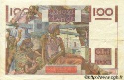 100 Francs JEUNE PAYSAN FRANCE  1950 F.28.28 pr.SUP