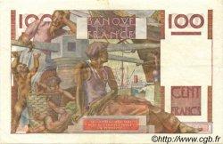 100 Francs JEUNE PAYSAN FRANCE  1952 F.28.32 SPL