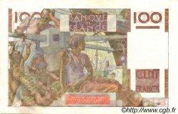 100 Francs JEUNE PAYSAN FRANCE  1954 F.28.43 pr.NEUF