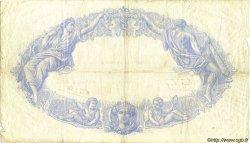 500 Francs BLEU ET ROSE modifié FRANCE  1938 F.31.13 TB