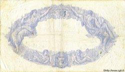 500 Francs BLEU ET ROSE modifié FRANCE  1939 F.31.30 TB+