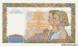 500 Francs LA PAIX FRANCE  1940 F.32.00s2 SPL