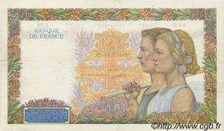 500 Francs LA PAIX FRANCE  1940 F.32.01 TTB