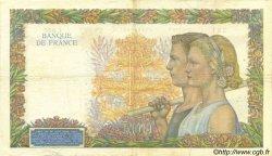 500 Francs LA PAIX FRANCE  1940 F.32.04 TB+
