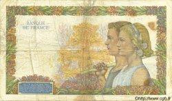 500 Francs LA PAIX FRANCE  1941 F.32.14 B