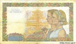 500 Francs LA PAIX FRANCE  1941 F.32.23 TB