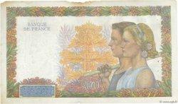 500 Francs LA PAIX FRANCE  1944 F.32.46 TB+